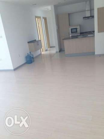 Spqcious semi furnished 2 bed eoom for rent in SEEF