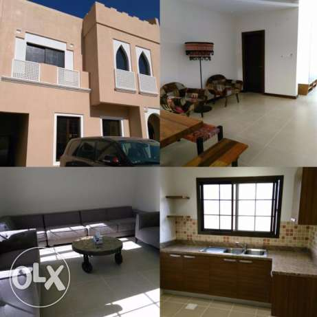villa for rent in wahat al muharraq
