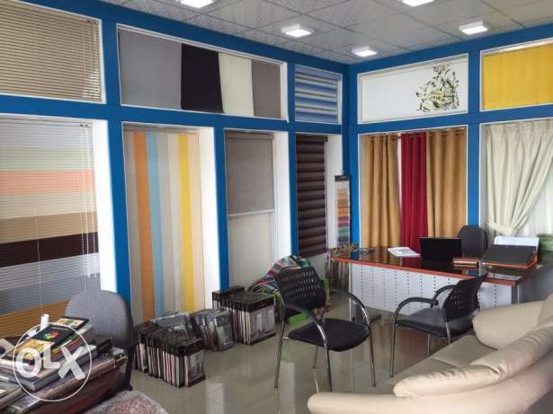 Furnishing Shop For Sell (EXPAT LEAVING BAHRAIN)
