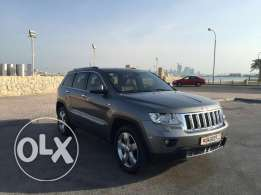 "For salr Jeep Grand Cherokee ""Overland"""