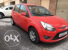 ford figo urgent sale single use Car 2012