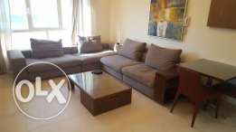 1br flat for rent in Juffair'