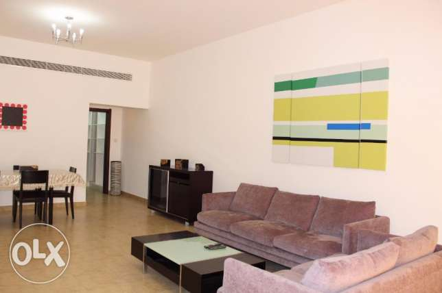 3 Bedroom Great fully furnished Apartment in Saar