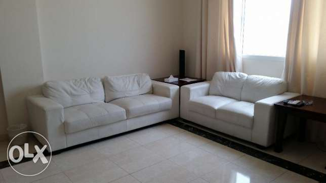Stylish one bedroom brand new furnished apartment available in Seef