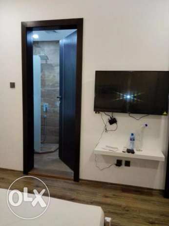 2 bedroom amazing flat in NEW HIDD/fully furnished all inclusive جفير -  2