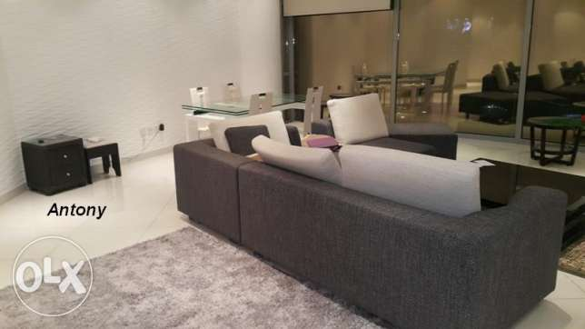 Gorgeous View, Modernly furnished, beautiful & spacious apartment