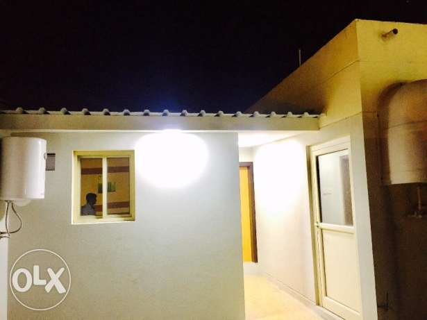 Studio Flat For Rent in Sanad Near kerami Restaurant