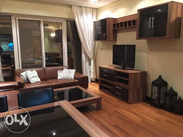 FF 2 Bedroom Apartment for rent in Abraaj Lulu