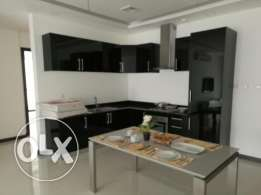 Brand new fully furnished 2 bedroom