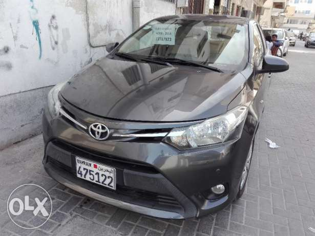 YARIS 2014 NEED TO SALE very urgent