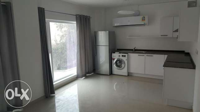 New Hidd: 2 bedroom semi furnished flat for rent