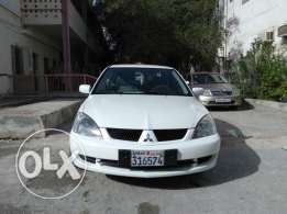 BD1100/- 2008 model Lancer, lady driven good condition car for sale