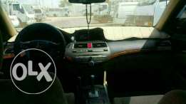 for sale honda accord model 2012