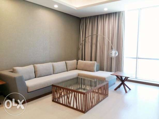 Great Furnished 2 bedroom in Amwaj