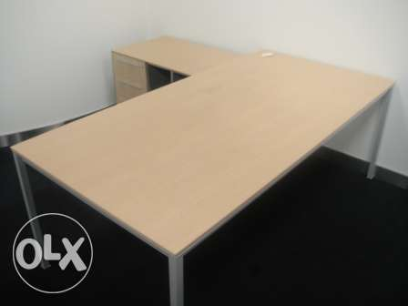 Executive Desk Workstation for Sell