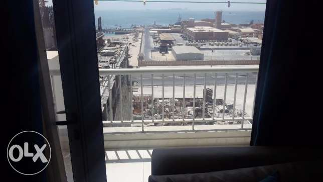 Sea view Brand new in Juffer 1 Bedroom / Balcony