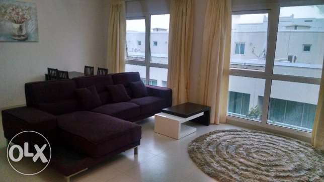 Best Offer 1 BR fully Furnished Apartment only 400 BD