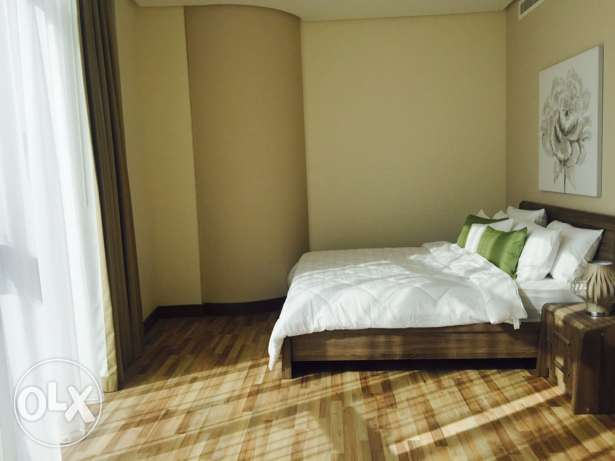 Two bedrooms Moder apartment for rent in Seef area. السيف -  6