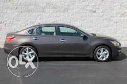 Nissan Altima SL full option with start engine