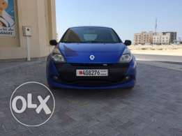 Renault Clio RS 2011