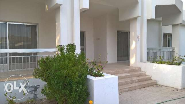4 bedroom semi furnished single storey villa at Saar