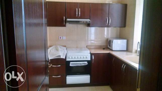 2 BR Semi Furnished Apartment in Hidd near sea View