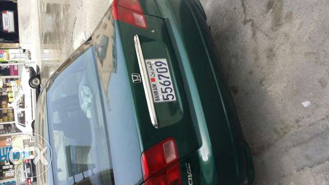 Honda civic البديع -  3