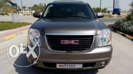 For Sale 2012 GMC Yukun Single Owner Bahrain Agency