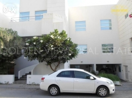 Modern 4BR semi furnished compound villa for rent near Salmaniya