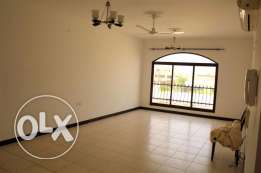 48SRA 3 bedrooms semi furnished apartment for rent in saar