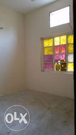 2BHK in ground floor back of isatown stadium 165BD (negotiable)