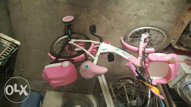 kids bycicle good condition المنامة -  1