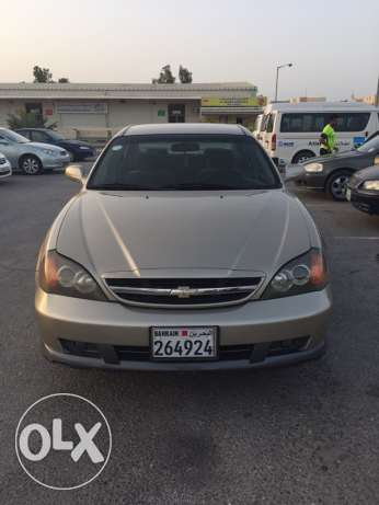 for sale Chevrolet epica
