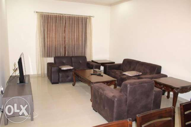 Lifestyle Fully Furnished Flat For Rent In Saar (Ref No: 71SRA)
