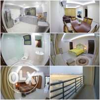 2 Bedroom apartment located at The hidd city available for ren