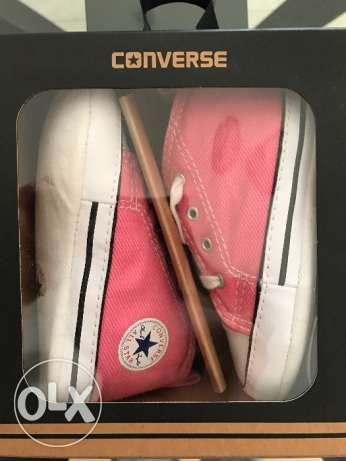 New Converse All Star - Baby Shoes - For Sale