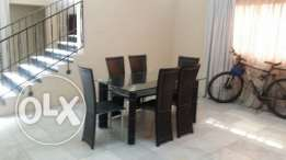 Homey 3 Br full furnish villa at Juffair with private pool BD.1100 Inc