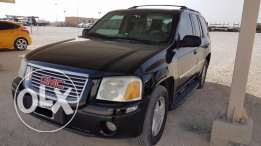 GMC ENVOY model 2008 in a good condition