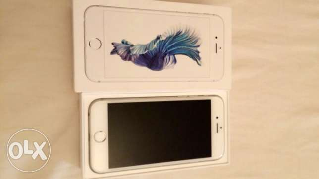 Iphone 6s for sale جفير -  1