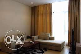 1 Bedroom Amazing Flat in Juffair