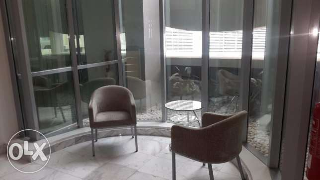 Spacious 240 m2 office in Seef