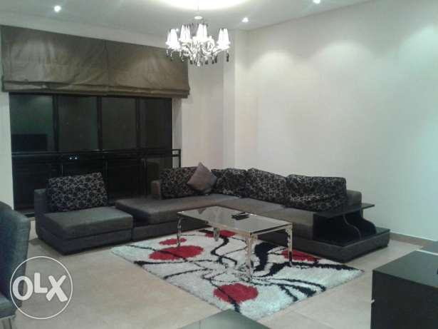 Beautiful Amazing 2 Bedrooms + Maid Room + 4 Bathrooms avaliable