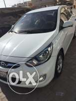 Hyundai-accent 2015 for sale