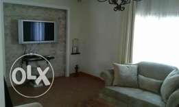 3BR full furnished flat for rent