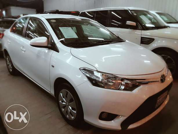 Offer deal Toyota Yaris used 2017 offer price now