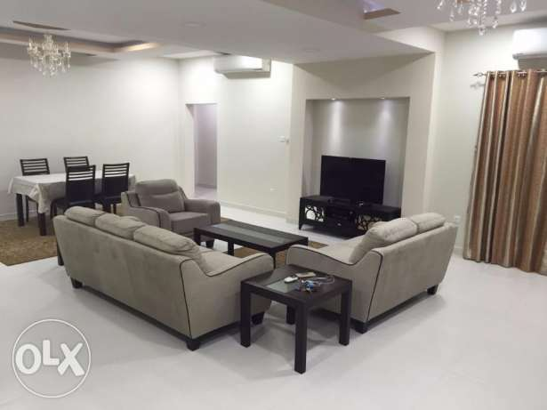 Luxurious 2 bedrooms flat for at rent at Galali close to Amwaj Island. جزر امواج  -  2