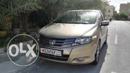 Honda city for urgent sale. Low mileage