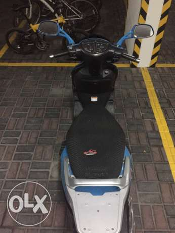 Suzuki Scooter 2013 for sale جفير -  3