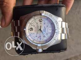 44mm Breitling Superocean Steelfish - NEW from UK
