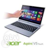 New acer aspire touchscreen laptop boxpack